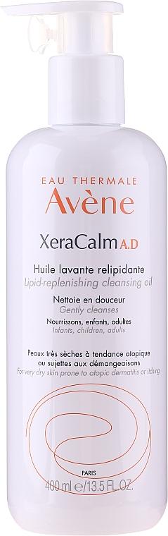 Olio detergente per la pelle secca - Avene Peaux Seches XeraCalm