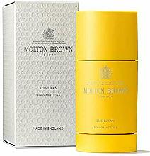 Profumi e cosmetici Molton Brown Bushukan Deodorant - Deodorante