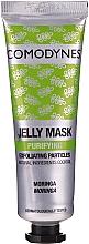 Profumi e cosmetici Maschera-gel detergente viso - Comodynes Jelly Mask Purifying Action