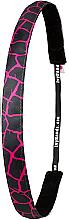"""Profumi e cosmetici Elastico per capelli """"Giraffe In Pink"""" - Ivybands"""