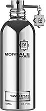 Profumi e cosmetici Montale Wood and Spices - Eau de Parfum