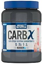 "Profumi e cosmetici Integratore alimentare ""Carb X"" - Applied Nutrition Carb X Fruit Burst"