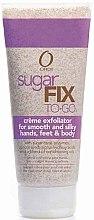 Profumi e cosmetici Peeling levigante ed idratante per mani, piedi e corpo - Orly Sugar Fix To Go