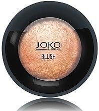 Profumi e cosmetici Blush - Joko Mineral Blush