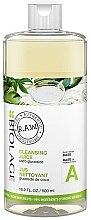 Profumi e cosmetici Shampoo detergente - Biolage R.A.W. Fresh Recipes Cleansing Juice Base