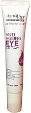 Crema contorno occhi antietà - Derma V10 Innovations Anti Ageing Eye Cream — foto N2