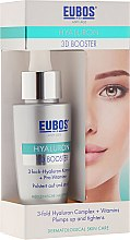 Profumi e cosmetici Booster - Eubos Med Anti Age Hyaluron 3D Booster