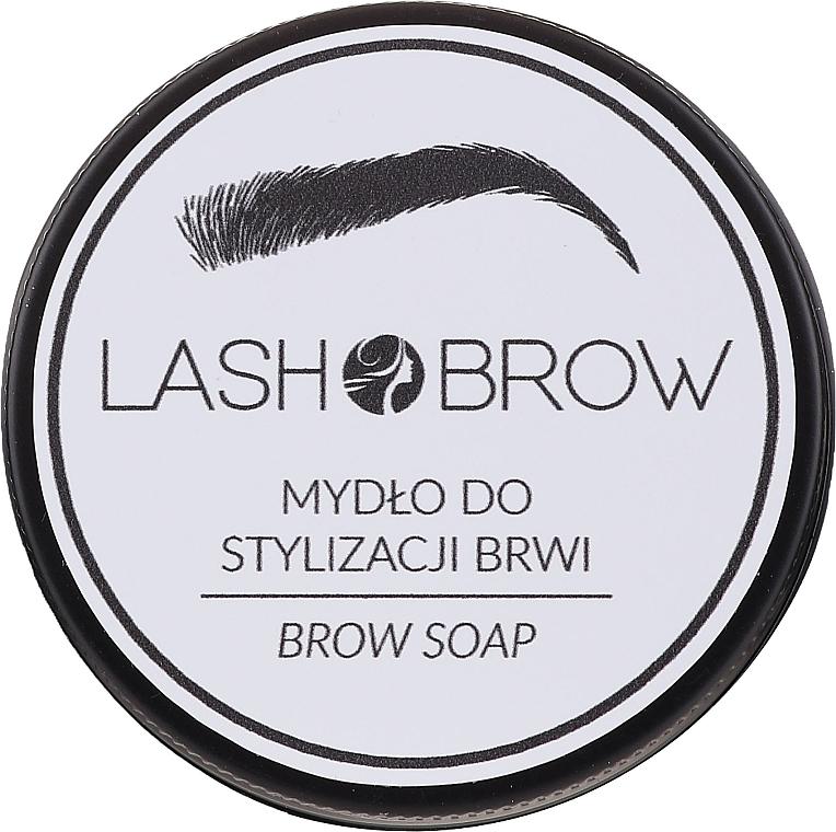 Gel sopracciglia - Lash Brow Soap