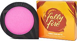 Profumi e cosmetici Highlighter - Folly Fire Translucent Dream Powder Highlighter (Sweet 16)