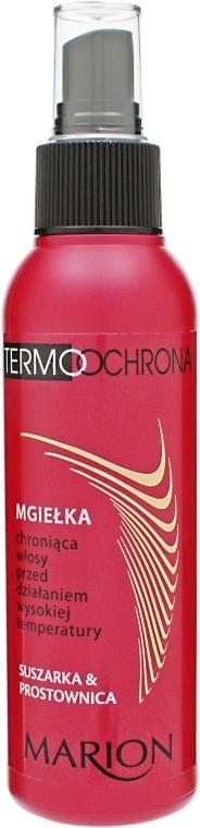 Spray termoprotettore per capelli - Marion Termo Ochrona