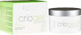 Profumi e cosmetici Gel crio-raffreddante - PostQuam Crio Gel Body Treatment