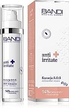 Profumi e cosmetici Crema viso lenitiva - Bandi Medical Expert Anti Irritate SOS Intensive Soothing Treatment