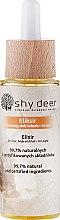 Profumi e cosmetici Elisir per viso, corpo, capelli, da notte - Shy Deer Elixir