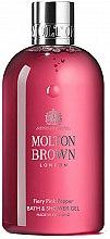 Profumi e cosmetici Molton Brown Fiery Pink Pepper - Gel doccia