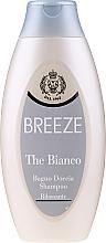 "Profumi e cosmetici Shampoo doccia ""Tè bianco"" - Breeze White Tea Shampoo"