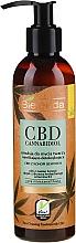 Profumi e cosmetici Emulsione detergente per viso - Bielenda CBD Cannabidiol Emulse