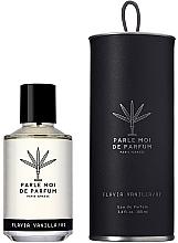 Profumi e cosmetici Parle Moi de Parfum Flavia Vanilla 82 - Eau de Parfum