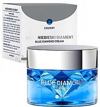 Profumi e cosmetici Crema viso - Colway Blue Diamond Cream