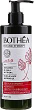 Profumi e cosmetici Shampoo per capelli danneggiati - Bothea Botanic Therapy For Very Damaged Hair Shampoo pH 5.0