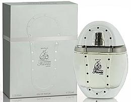 Profumi e cosmetici Al Haramain Faris Aswad - Eau de parfum