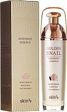 Profumi e cosmetici Essenza viso rigenerante intensamente - Skin79 Golden Snail