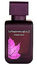 Profumi e cosmetici Rasasi La Yuqawam Orchid Prairie - Eau de parfum