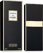 Profumi e cosmetici Chanel Coco - Eau de Parfum (ricarica)