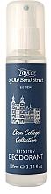 Profumi e cosmetici Taylor Of Old Bond Street Eton College - Deodorante spray