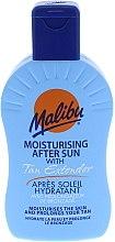Profumi e cosmetici Lozione doposole idratante - Malibu Moisturising Aftersun With Tan Extender