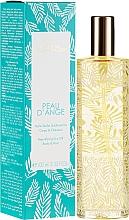 Profumi e cosmetici Spray-olio secco per corpo e capelli - Methode Jeanne Piaubert Peau D'ange Beautifying Dry Oil Body&Hair Flacon-Spray