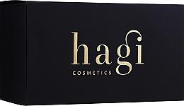 Profumi e cosmetici Set - Hagi Cosmetics Momenty (b/oil/2x100ml)
