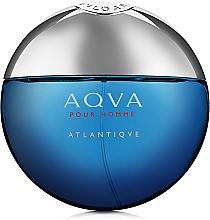 Profumi e cosmetici Bvlgari Aqva Pour Homme Atlantiqve - Eau de toilette