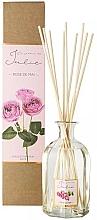 """Profumi e cosmetici Diffusore di aromi """"Rosa di maggio"""" - Ambientair Le Jardin de Julie Rose de Mai"""