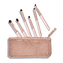 Profumi e cosmetici Set pennelli trucco - Nabla Denude Eye Brush Set