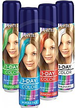 Profumi e cosmetici Spray colorante per capelli - Venita 1-Day Color Spray