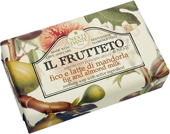 """Sapone """"Fico e latte di mandorla"""" - Nesti Dante Il Frutteto Soap"""