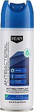 Profumi e cosmetici Spray antibatterico con aloe e pantenolo - Hean Aloe & D- Panthenol Antibacterial Aerosol