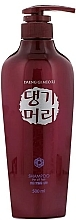 Profumi e cosmetici Shampoo capelli - Daeng Gi Meo Ri Shampoo For All Hair