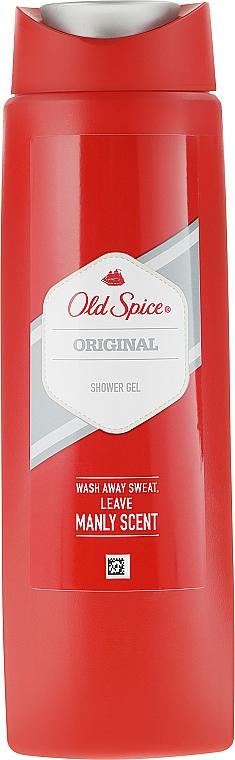 Gel doccia - Old Spice Original Shower Gel
