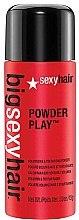 Profumi e cosmetici Polvere capelli volumizzante - SexyHair BigSexyHair Powder Play Volumizing & Texturizing Powder