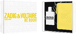 Profumi e cosmetici Zadig & Voltaire This is Her - Set (edp/50ml + pouch)