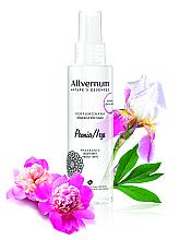 """Profumi e cosmetici Spray corpo """"Peonia e Iris"""" - Allverne Nature's Essences Body Mist"""
