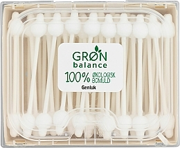 Profumi e cosmetici Cotton fioc per bambini - Gron Balance