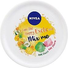 Profumi e cosmetici Crema viso - Nivea Soft Mix Me Krem