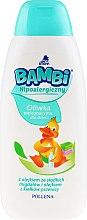 Profumi e cosmetici Olio ipoallergenico per bambini - Pollena Savona Bambi Baby Oil