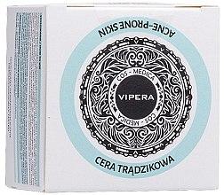 Polvere di riso opacizzante - Vipera Cos-Medica No More Shine Acne Prone Skin Derma Loose Powder — foto N4