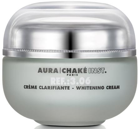 Crema viso schiarente - Aura Chake Creme Clarifiante Whitening Cream — foto N1