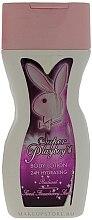 Profumi e cosmetici Playboy Super Playboy For Her - Lozione corpo