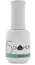 Profumi e cosmetici Detergente per pennelli - Elisium Diamond Liquid 5 Brush Saver