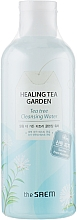 Profumi e cosmetici Acqua detergente al tea tree - The Saem Healing Tea Garden Tea Tree Cleansing Water